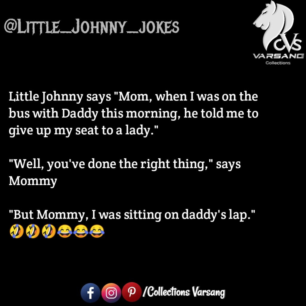 little-johnny-jokes-in-english